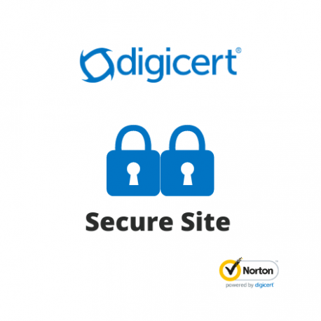 Symatec Secure Site