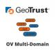 GeoTrust OV Multidomain SSL