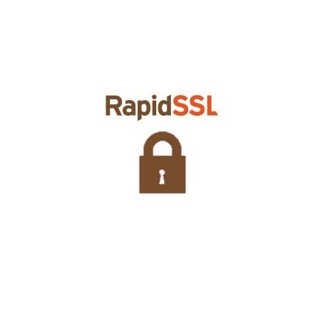 RapidSSL sertifikat