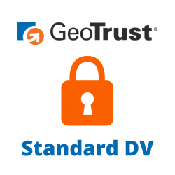 GeoTrust Standard DV (Basic SSL)