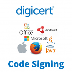 DigiCert Code Signing Certificate