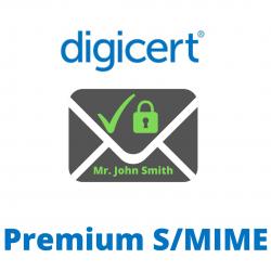 Premium S/MIME