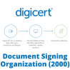 Document Signing - Organization (2000)
