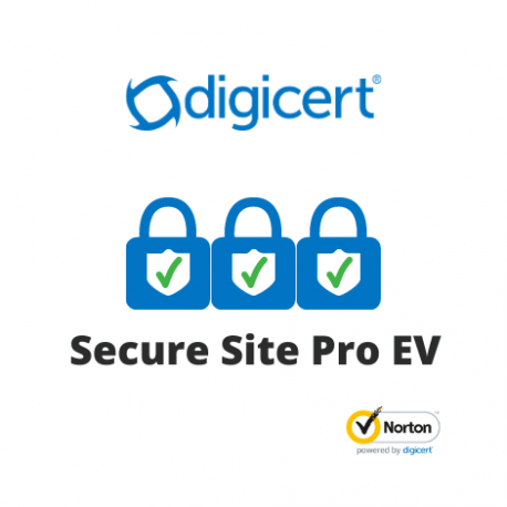 Symantec Secure Site Pro with EV