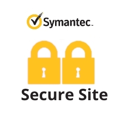 Symantec Secure Site