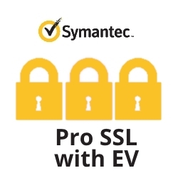 Symamtec Secure Site Pro With EV SSL