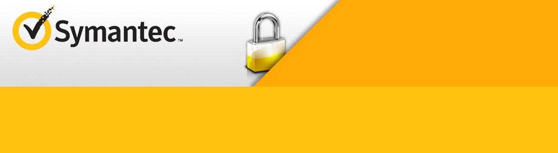 Symantec EV SSL